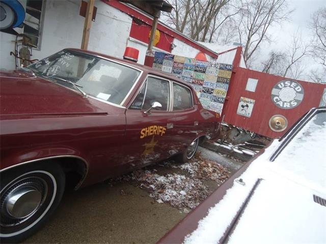 1973 AMC Matador (CC-1275739) for sale in Jackson, Michigan