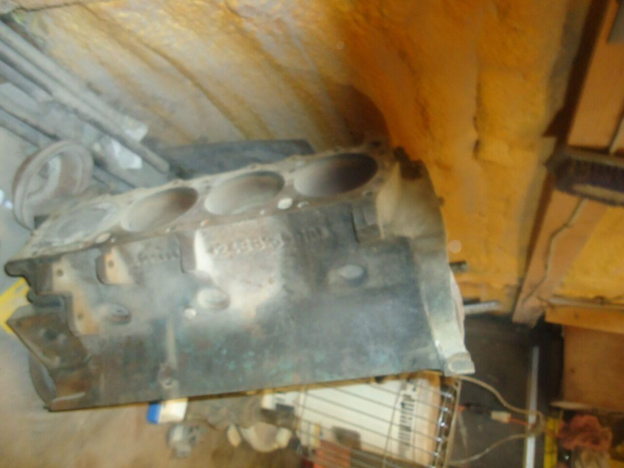 1969 Miscellaneous Parts (CC-1275741) for sale in Jackson, Michigan