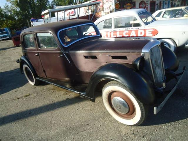 1947 Rover Antique