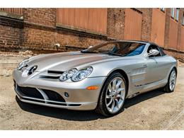 2008 Mercedes-Benz SLR (CC-1275751) for sale in Wallingford, Connecticut