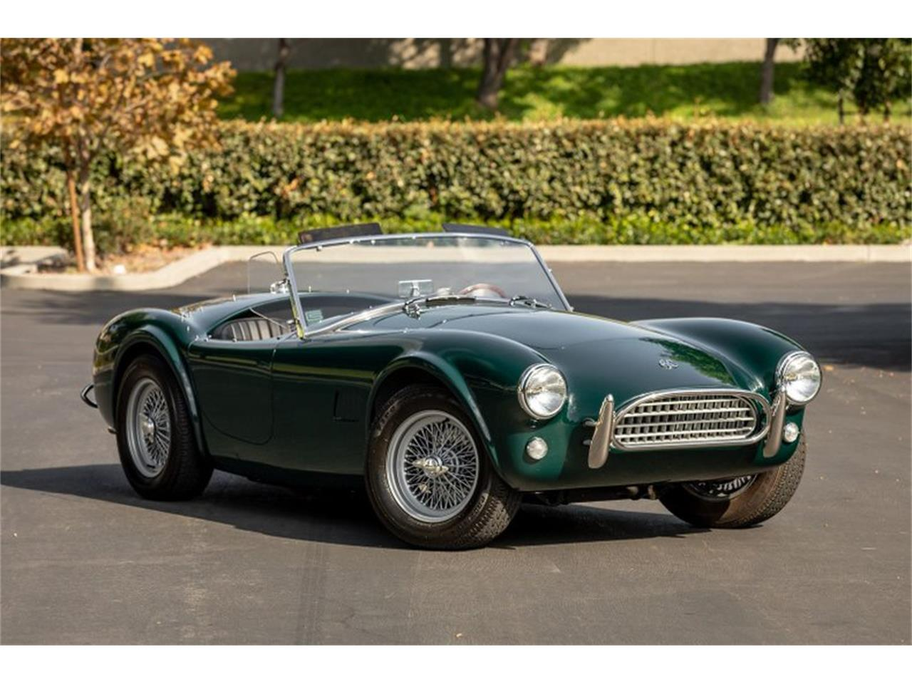 1963 Shelby Superformance MKII (CC-1275754) for sale in Irvine, California