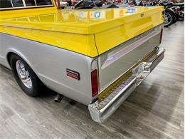 1972 GMC Sierra (CC-1275755) for sale in Seattle, Washington