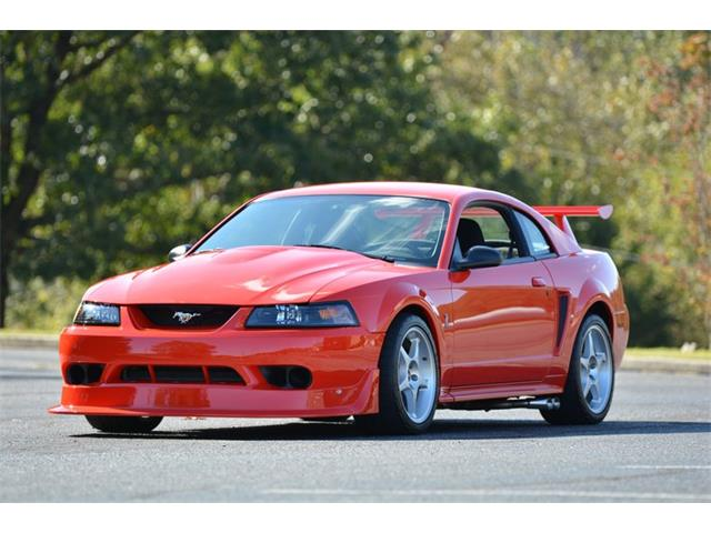 2000 Ford Mustang (CC-1275758) for sale in Cookeville, Tennessee