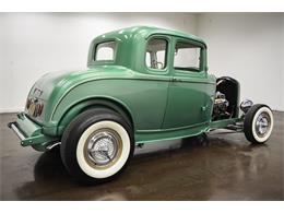1932 Ford 5-Window Coupe (CC-1275772) for sale in Sherman, Texas