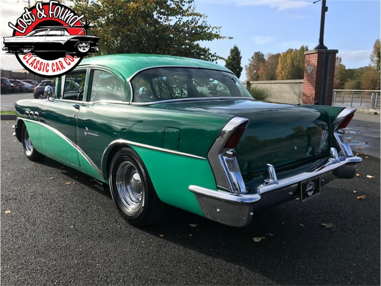 1956 Buick Special (CC-1275790) for sale in Mount Vernon, Washington