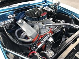 1968 Chevrolet Camaro (CC-1275792) for sale in Clarksville, Georgia