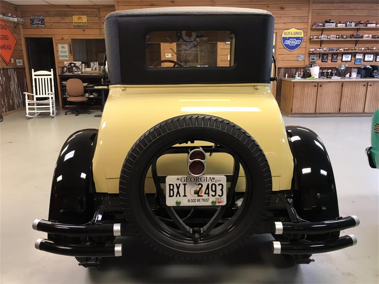 1927 Chevrolet AA Capitol (CC-1275793) for sale in Clarksville, Georgia