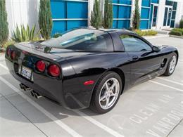 2004 Chevrolet Corvette (CC-1275795) for sale in Anaheim, California