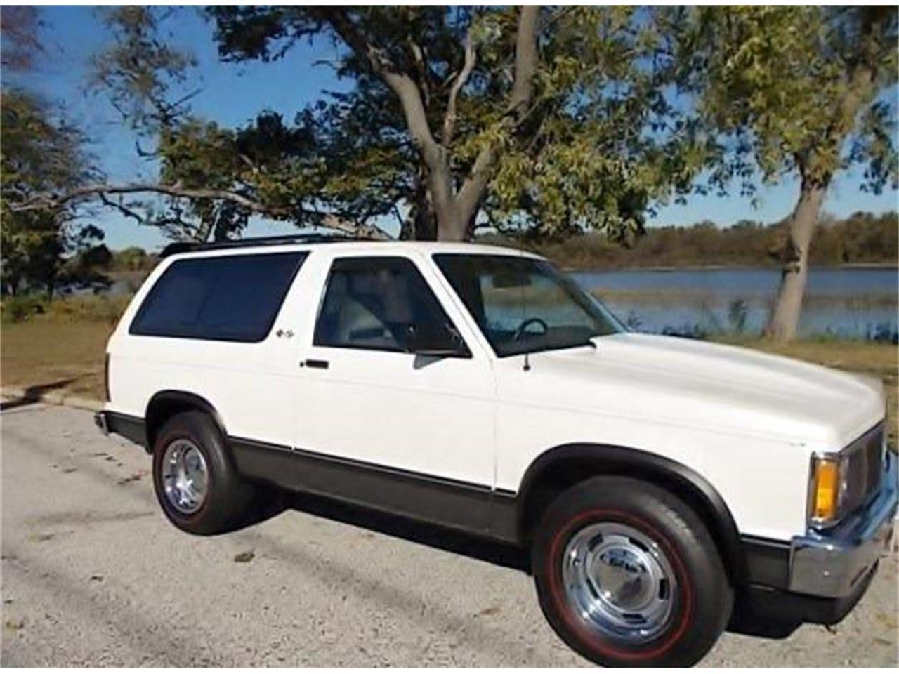 1992 GMC Jimmy (CC-1275797) for sale in Riverside, New Jersey