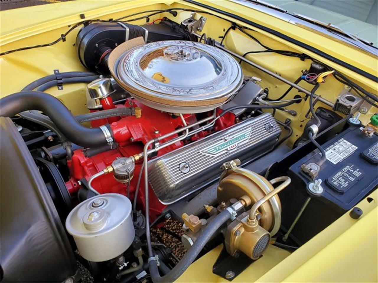 1957 Ford Thunderbird (CC-1275798) for sale in Eugene, Oregon