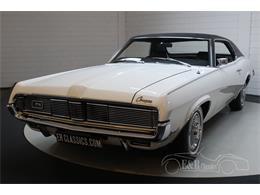 1969 Mercury Cougar (CC-1275800) for sale in Waalwijk, Noord-Brabant