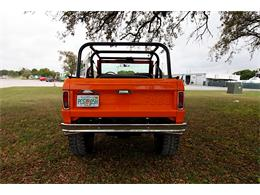 1972 Ford Bronco (CC-1275803) for sale in Pensacola, Florida