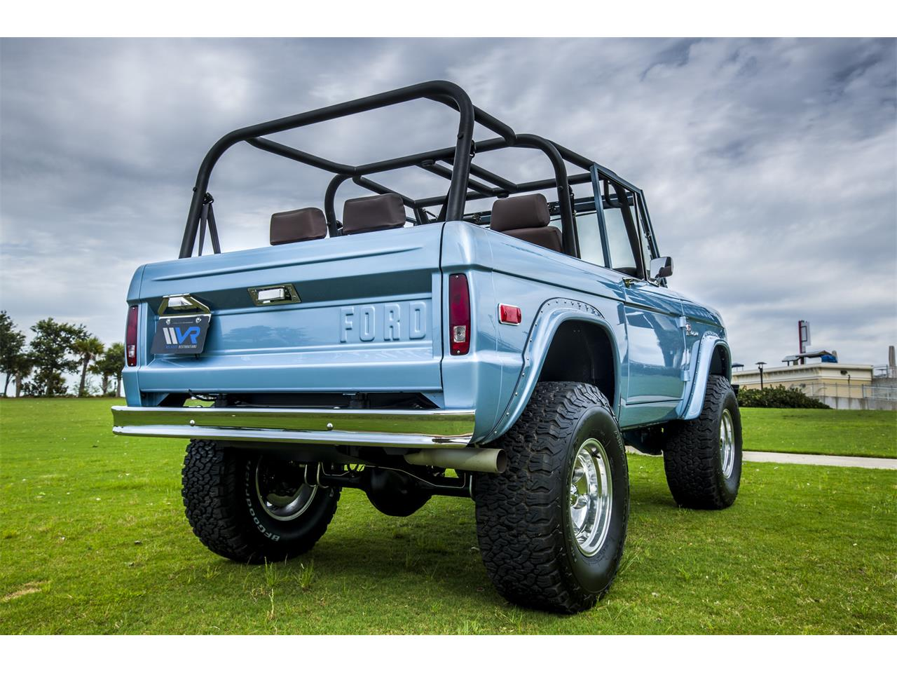 1974 Ford Bronco (CC-1275804) for sale in Pensacola, Florida