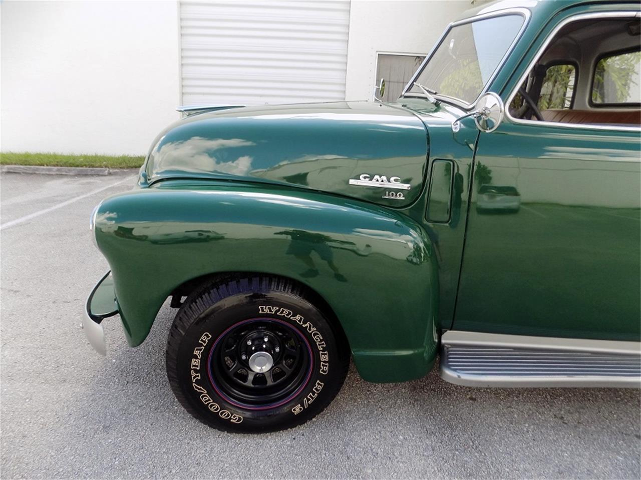 1949 GMC Pickup (CC-1275805) for sale in pompano beach, Florida