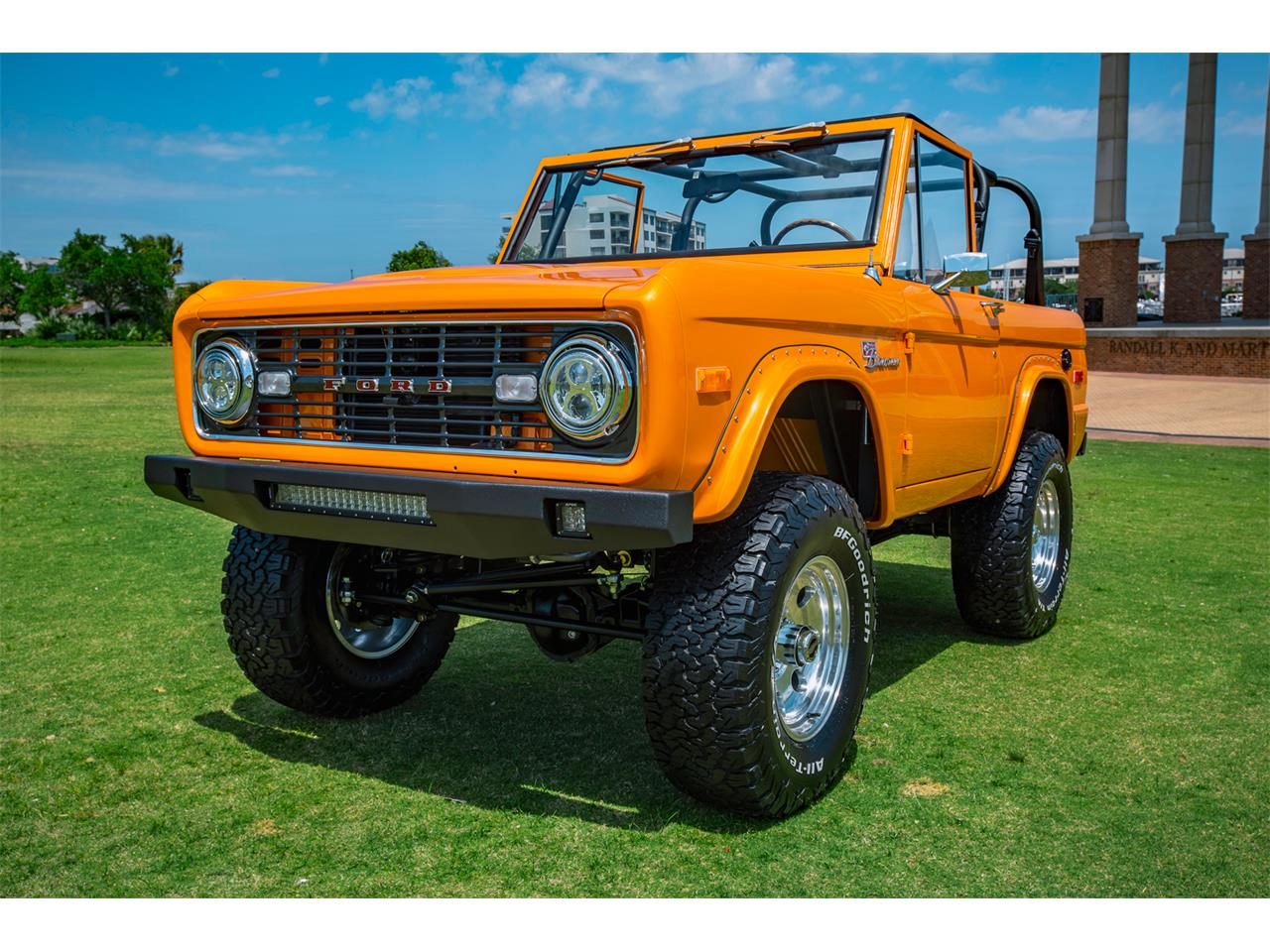 1974 Ford Bronco (CC-1275807) for sale in Pensacola, Florida