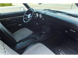 1969 Chevrolet Camaro (CC-1275810) for sale in Pensacola, Florida