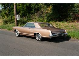 1964 Buick Riviera (CC-1275817) for sale in Orange, Connecticut