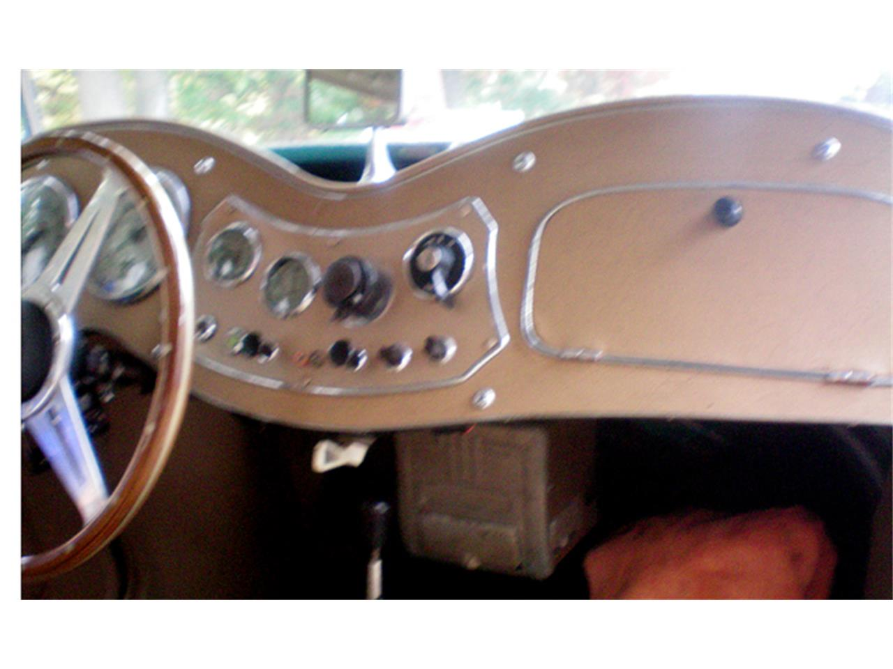 1951 MG TD (CC-1275826) for sale in Rye, New Hampshire