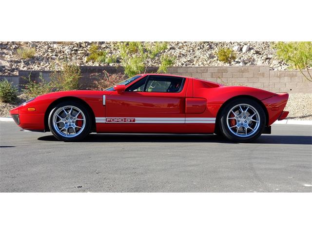 2005 Ford GT (CC-1275831) for sale in Las Vegas, Nevada