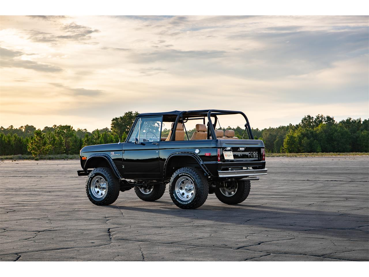 1973 Ford Bronco (CC-1275836) for sale in Pensacola, Florida