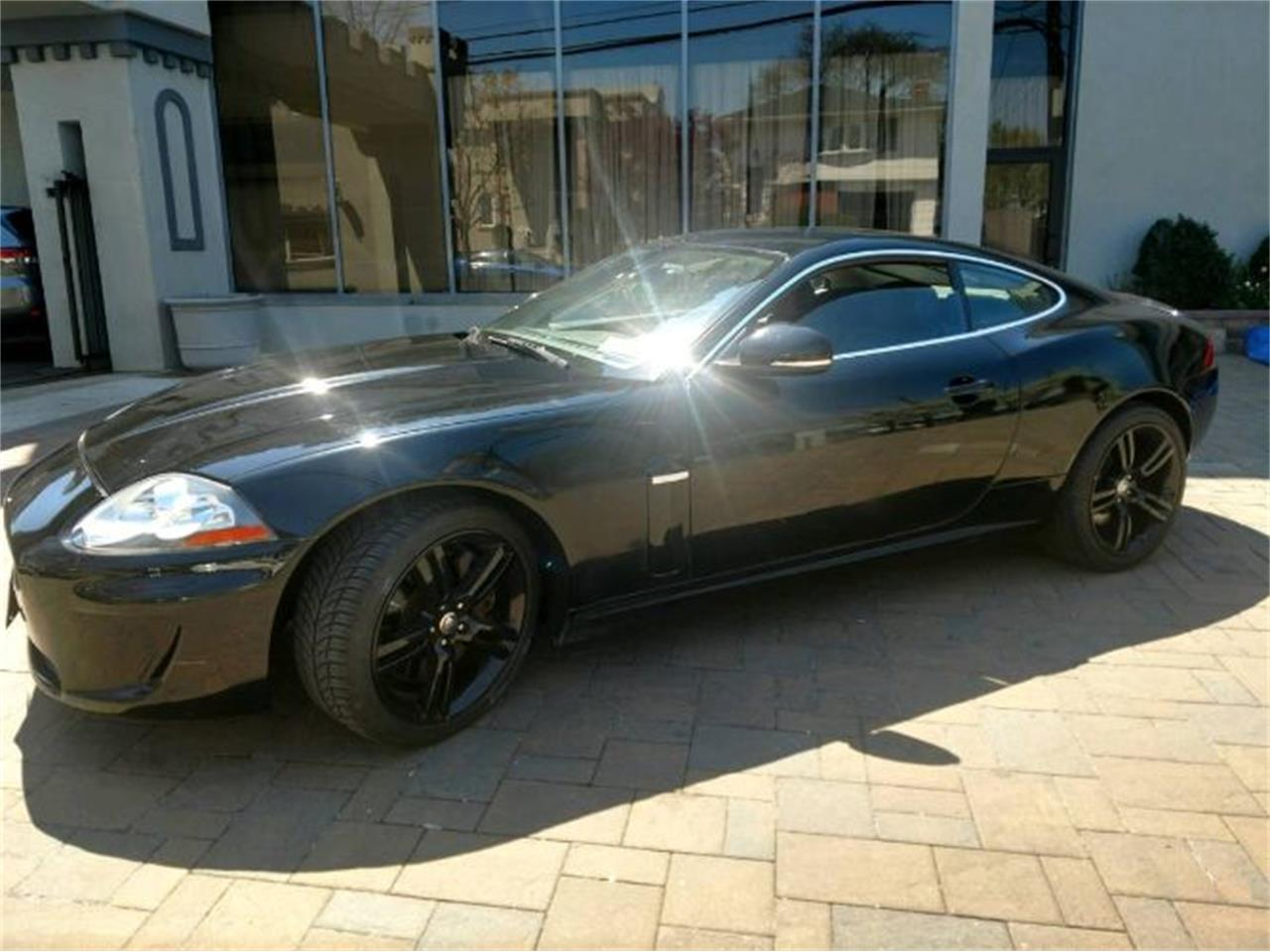 2010 Jaguar XK (CC-1270584) for sale in Cadillac, Michigan