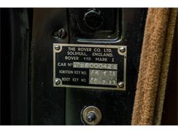 1963 Rover Antique (CC-1275851) for sale in Philadelphia, Pennsylvania