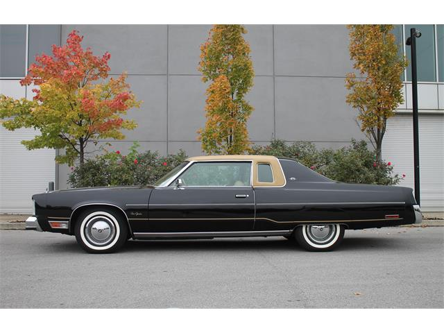 1978 Chrysler New Yorker (CC-1275854) for sale in Allentown, Pennsylvania
