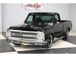 1969 Chevrolet C10 (CC-1275859) for sale in LILLINGTON, North Carolina