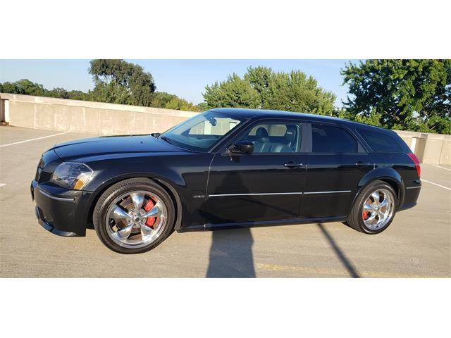 2006 Dodge Magnum SRT-8 (CC-1275863) for sale in river forest, Illinois