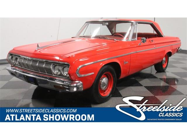 1964 Plymouth Belvedere (CC-1275881) for sale in Lithia Springs, Georgia