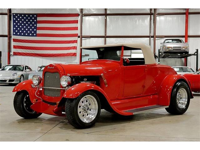1929 Ford Street Rod (CC-1275883) for sale in Kentwood, Michigan