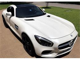 2017 Mercedes-Benz AMG (CC-1270589) for sale in Cadillac, Michigan