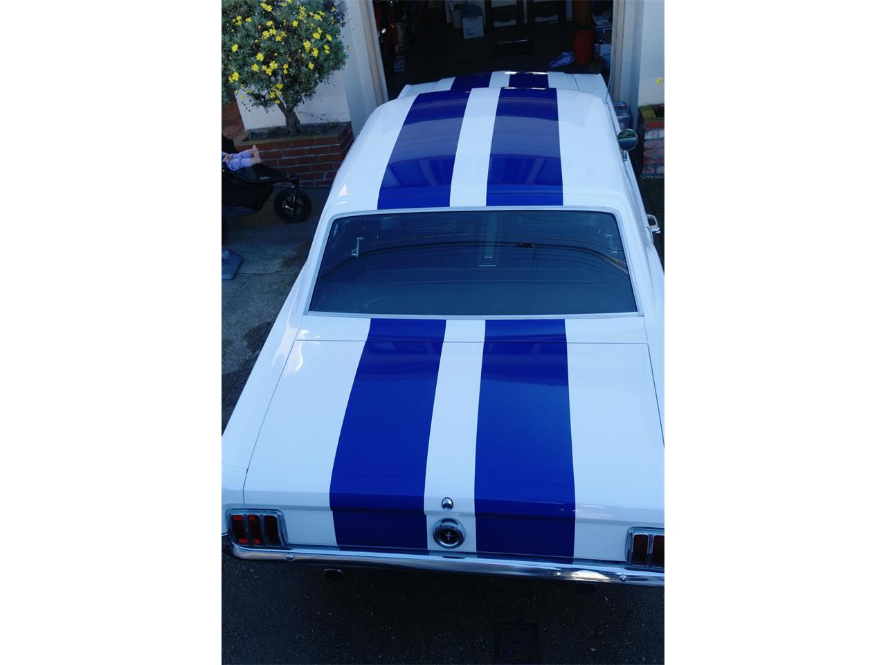 1965 Ford Mustang (CC-1270059) for sale in San Francisco, California