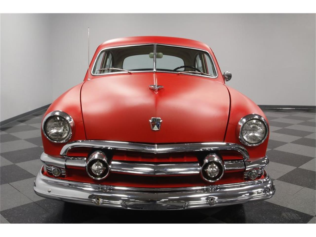 1951 Ford Custom (CC-1275906) for sale in Lutz, Florida