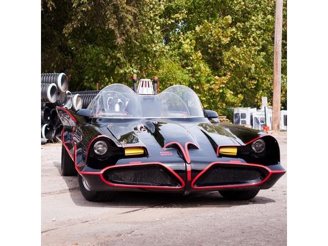 1966 Custom Batmobile (CC-1275908) for sale in St. Louis, Missouri