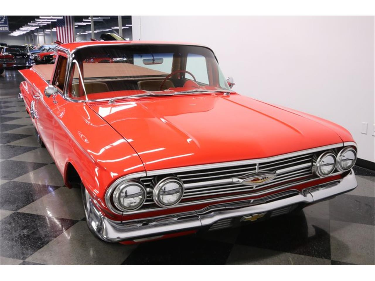 1960 Chevrolet El Camino (CC-1275913) for sale in Lutz, Florida