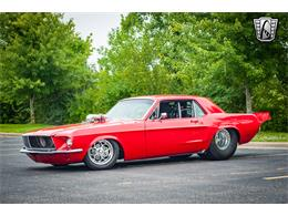 1967 Ford Mustang (CC-1275916) for sale in O'Fallon, Illinois