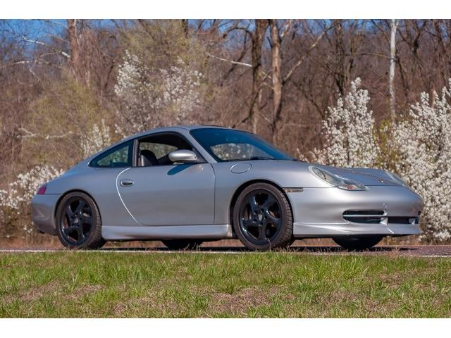 2001 Porsche 911 (CC-1275923) for sale in St. Louis, Missouri