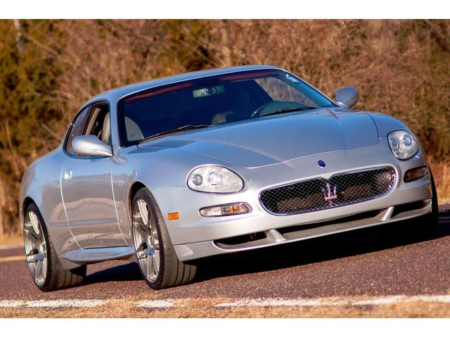 2005 Maserati Gransport (CC-1275924) for sale in St. Louis, Missouri