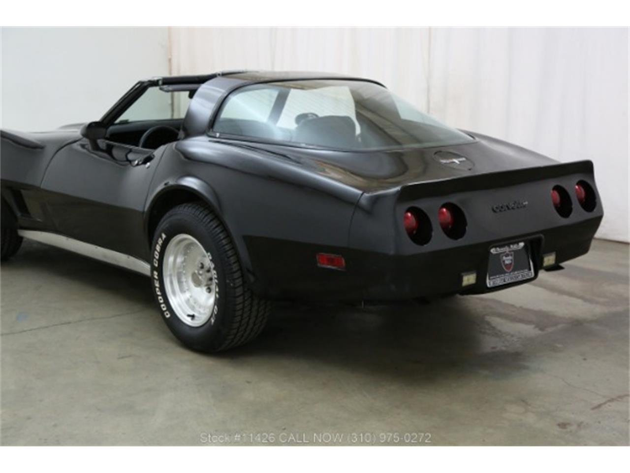 1980 Chevrolet Corvette (CC-1275937) for sale in Beverly Hills, California