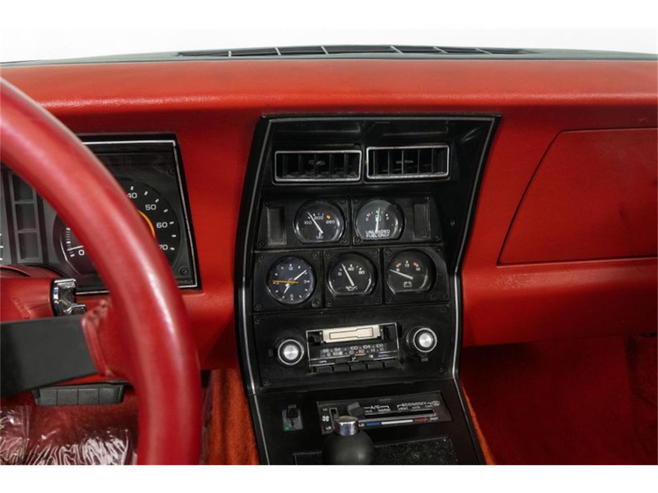 1980 Chevrolet Corvette (CC-1275942) for sale in St. Charles, Missouri