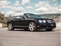 2007 Bentley Continental GTC (CC-1275953) for sale in Kelowna, British Columbia