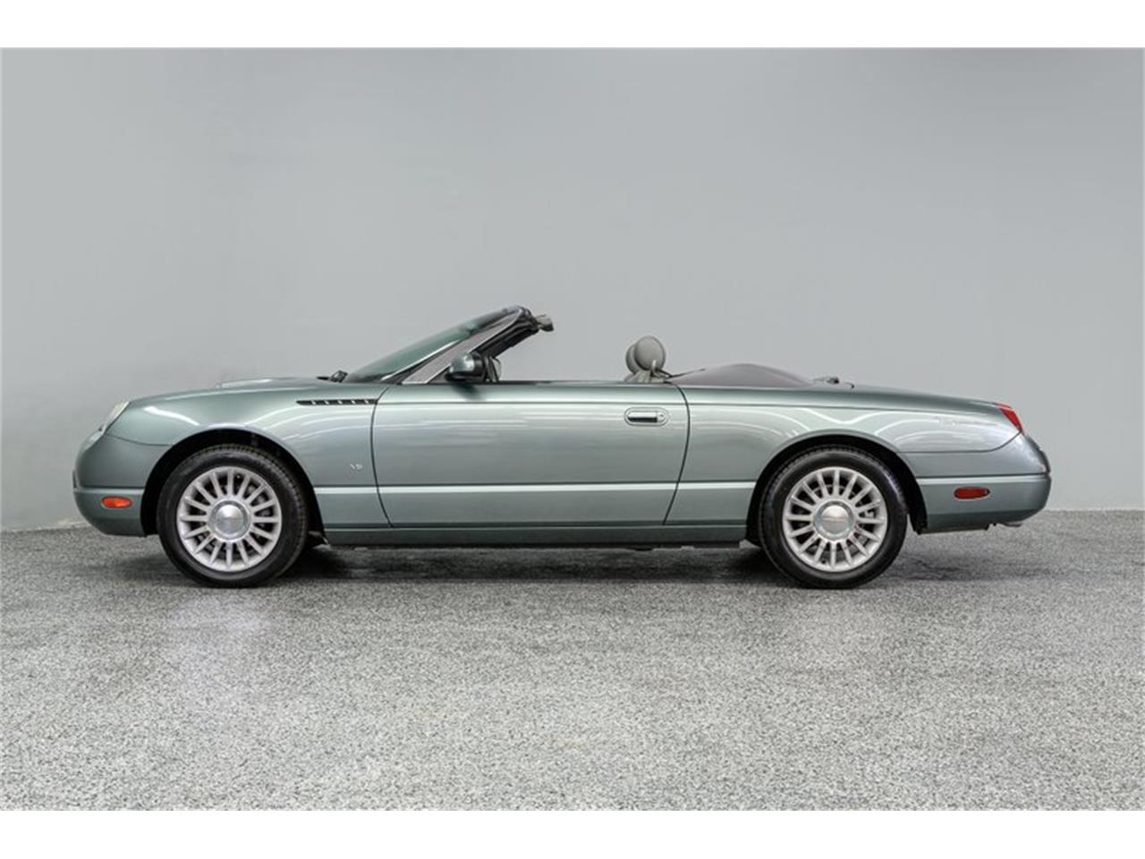2004 Ford Thunderbird (CC-1275983) for sale in Concord, North Carolina