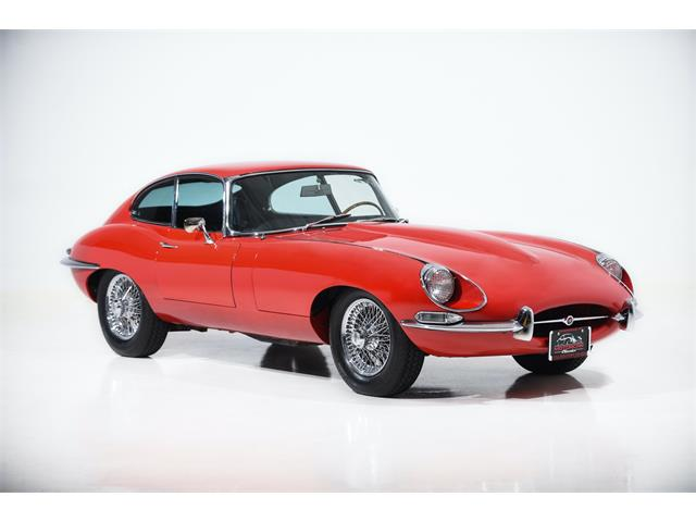 1968 Jaguar XK (CC-1275991) for sale in Farmingdale, New York