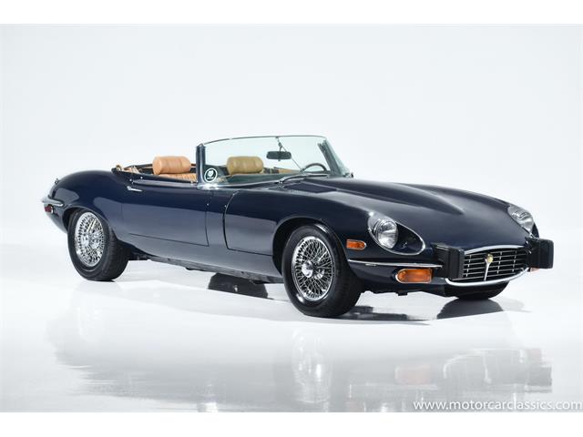 1974 Jaguar XK (CC-1275999) for sale in Farmingdale, New York