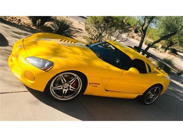 2005 Dodge Viper (CC-1276005) for sale in Cadillac, Michigan