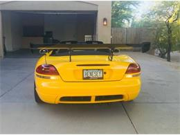 2005 Dodge Viper (CC-1276005) for sale in Cadillac, Michigan