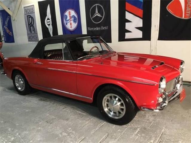 1963 Fiat 1200 (CC-1276008) for sale in Cadillac, Michigan