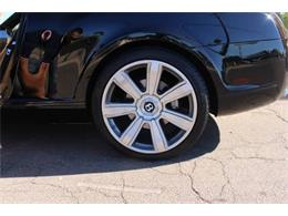 2005 Bentley Continental (CC-1276011) for sale in Cadillac, Michigan