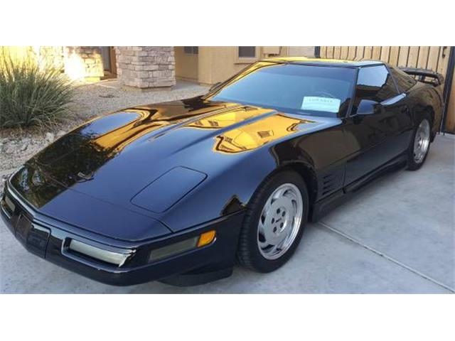 1994 Chevrolet Corvette (CC-1276013) for sale in Cadillac, Michigan